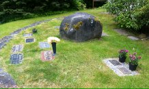 Memorial Garden Markers