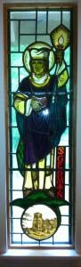 St. Germain Window