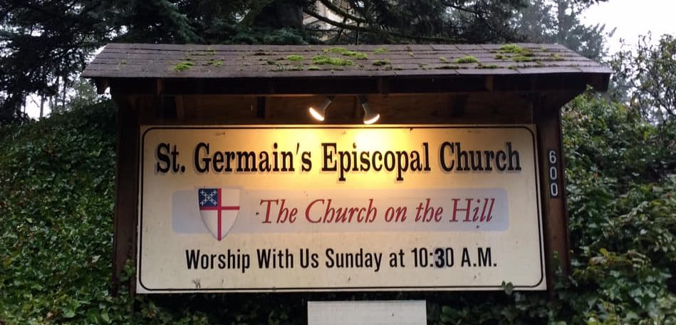 St. Germain Episcopal Church