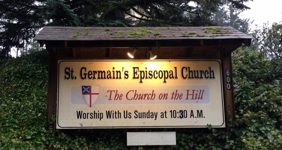 ST. GERMAIN'S EPISCOPAL CHURCH